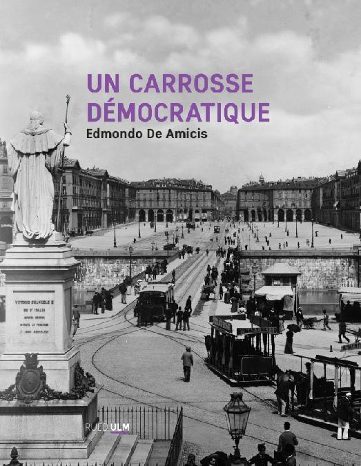 E. De Amicis, Un carrosse démocratique