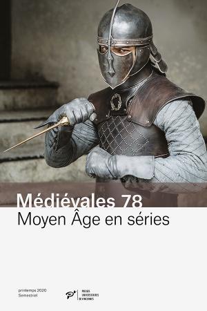 Médiévales n°78/2020 :