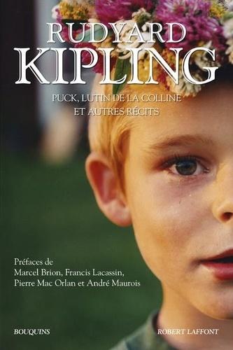 R. Kipling, Puck, lutin de la colline et autres récits