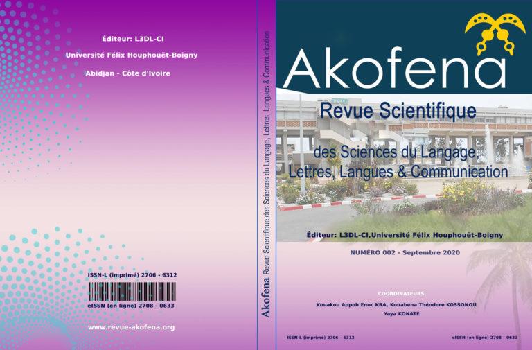 <em>Akofena,</em> n° 2