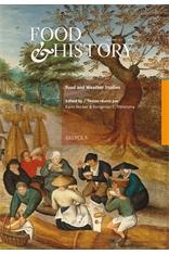 Food & History, n° 17:1 (2019):