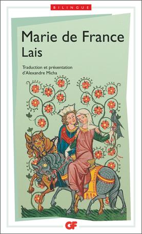 Marie de France, Lais (éd. A. Micha)