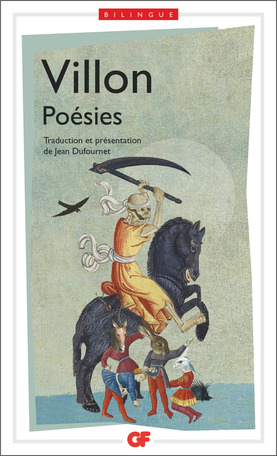 F. Villon, Poésies (éd. J. Dufournet)