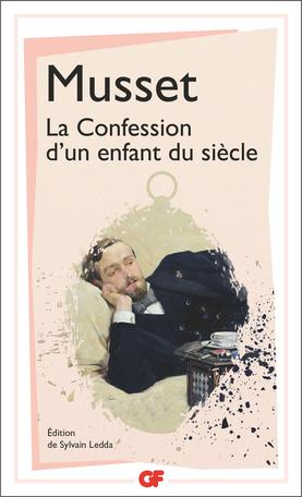 Musset, La Confession d'un enfant du siècle (éd. S. Ledda)