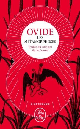 Ovide, Les Métamorphoses (nouvelle trad.)