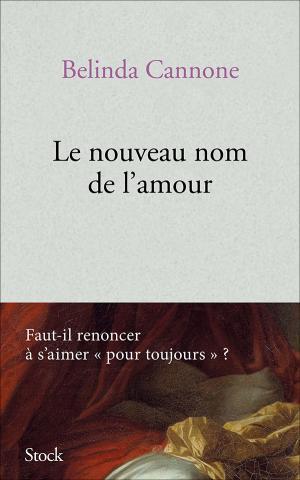 B. Cannone, Le nouveau nom de l'amour