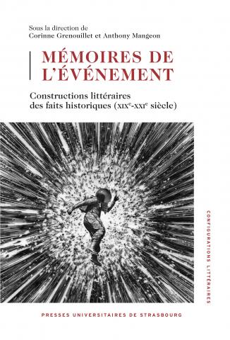 C. Grenouillet et A. Mangeon (dir.), Mémoires de l'événement