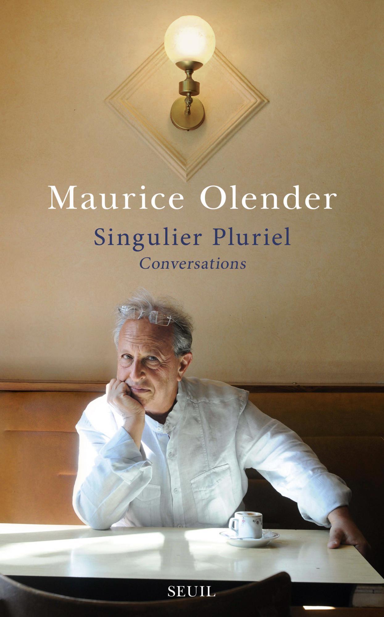 M. Olender, Singulier pluriel