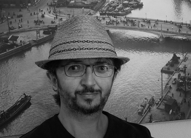 Philippe Rahmy lauréat posthume du Grand Prix C. F. Ramuz (Actualitte.com)
