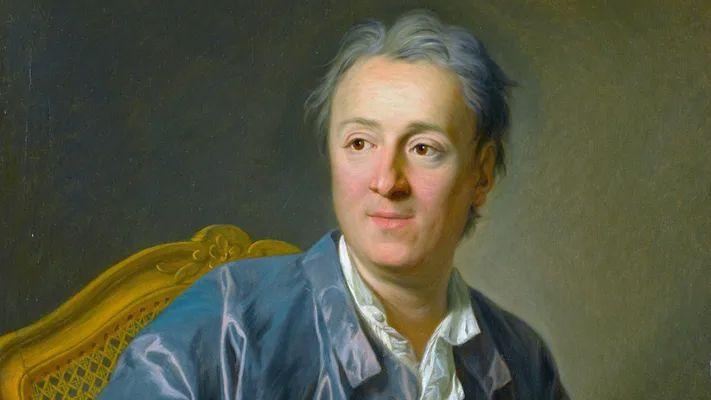 Bibliographie sur Diderot à l'occasion du programme de l'agrégation de philosophie 2021 (en ligne)