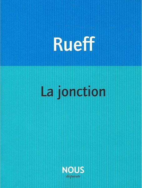 Entretien de Paul de Brancion avec Martin Rueff à propos de <em>La jonction</em> (audio sur Diakritik.com)