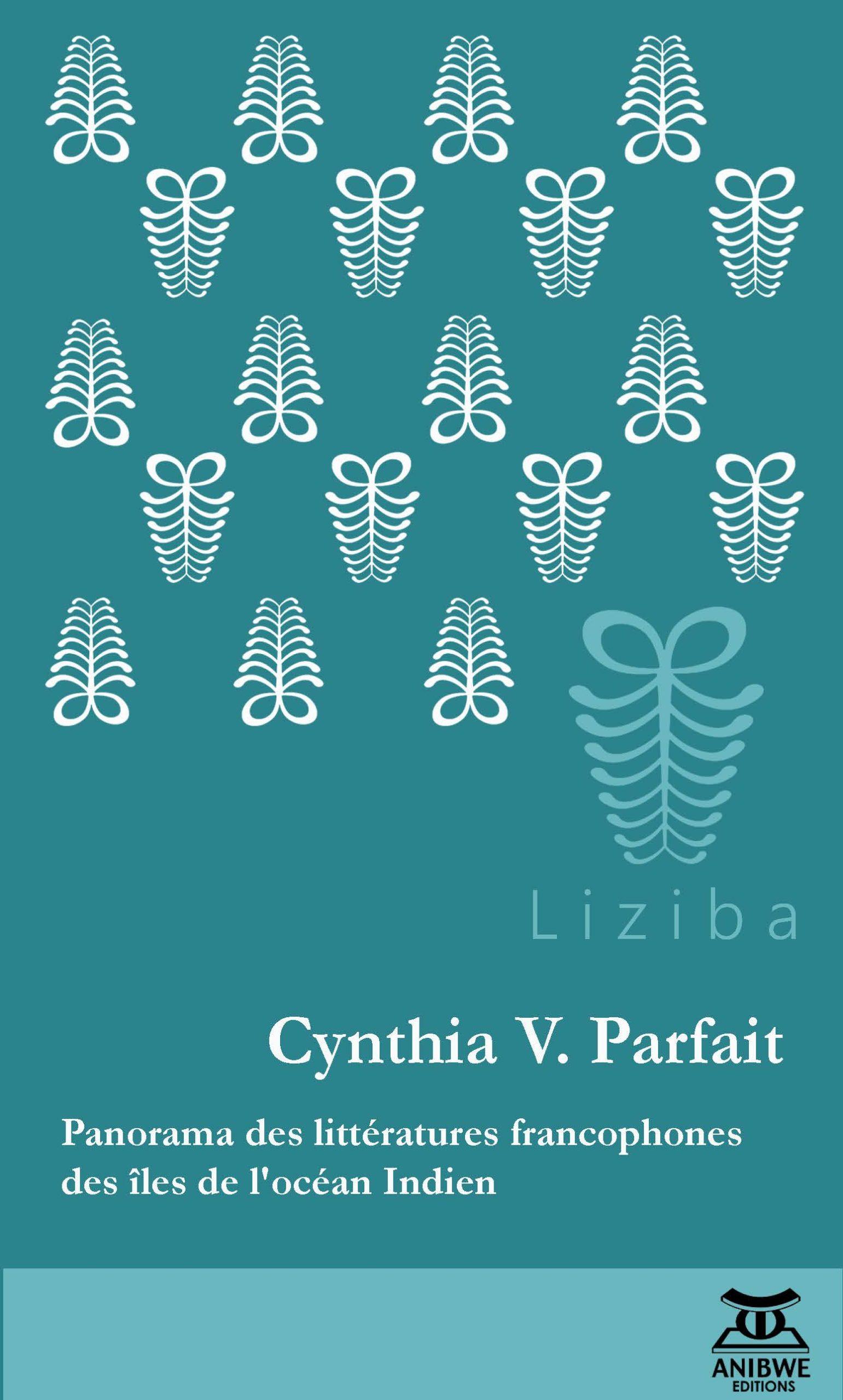 C. V. Parfait, Panorama des littératures francophones des îles de l'océan Indien