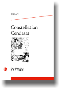 Constellation Cendrars, 2020, n° 4, varia