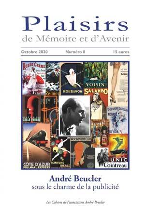 Plaisirs de Mémoire et d'Avenir, n° 8,