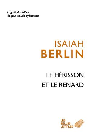 I. Berlin, Le Hérisson et le Renard