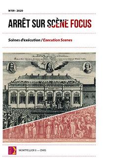 <em>Arrêt sur scène / Scene Focus</em>, n° 9 :