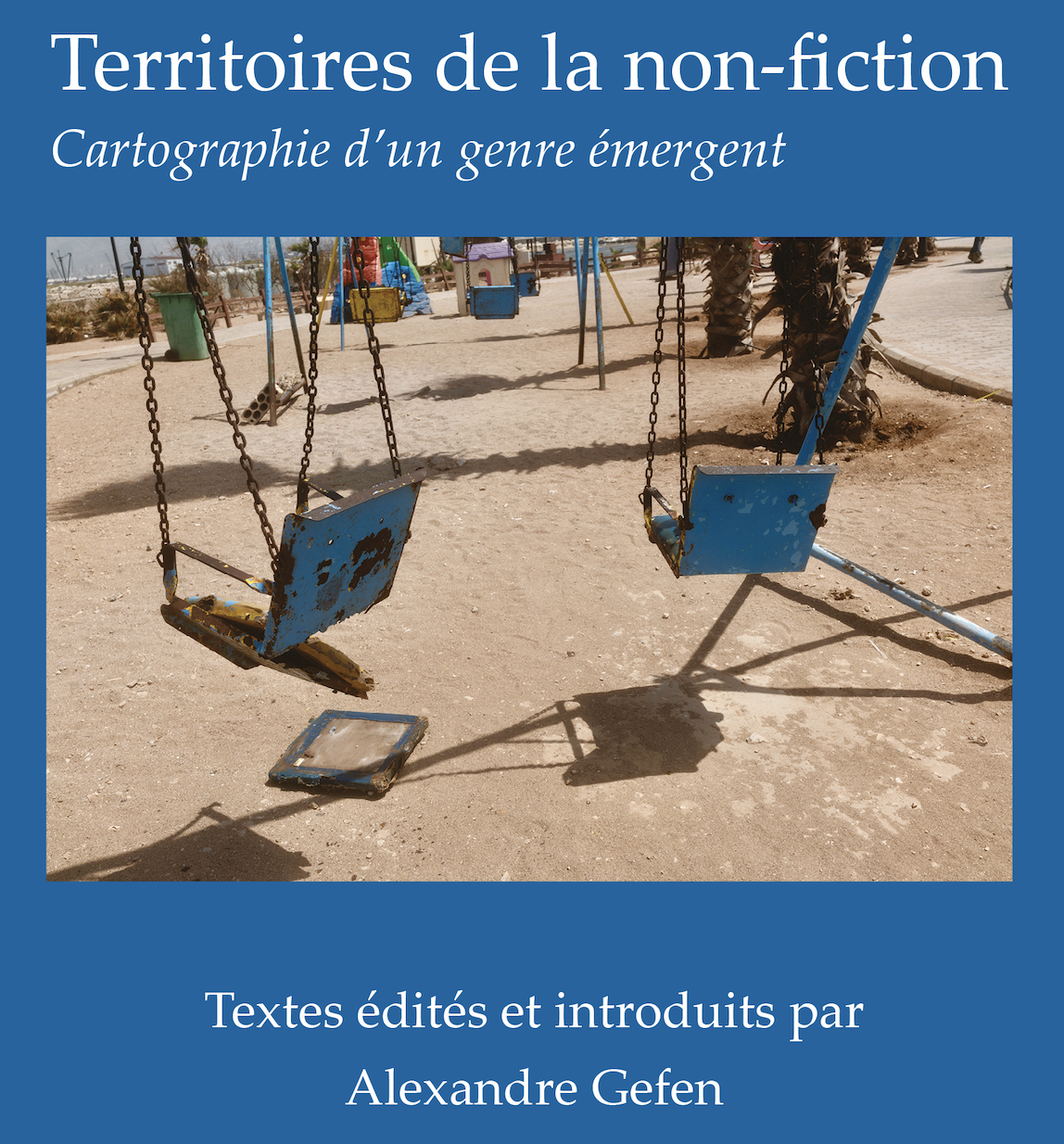 Territoires de la non-fiction