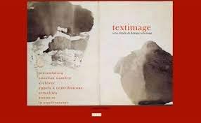 Textimage,n° 12 :