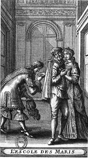 Morale et société au XVIIe s. Conférences de D. Denis & B. Parmentier (Lausanne, en ligne)