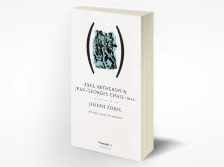 A. Artheron, J.-G. Chali (dir.),Joseph Zobel, héritages, portées et modernité
