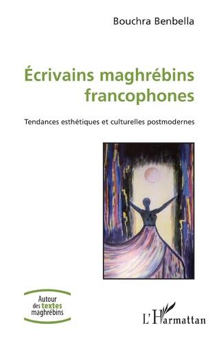 B. Benbella, Ecrivains maghrébins francophones