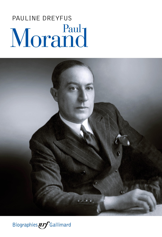 P. Dreyfus, Paul Morand