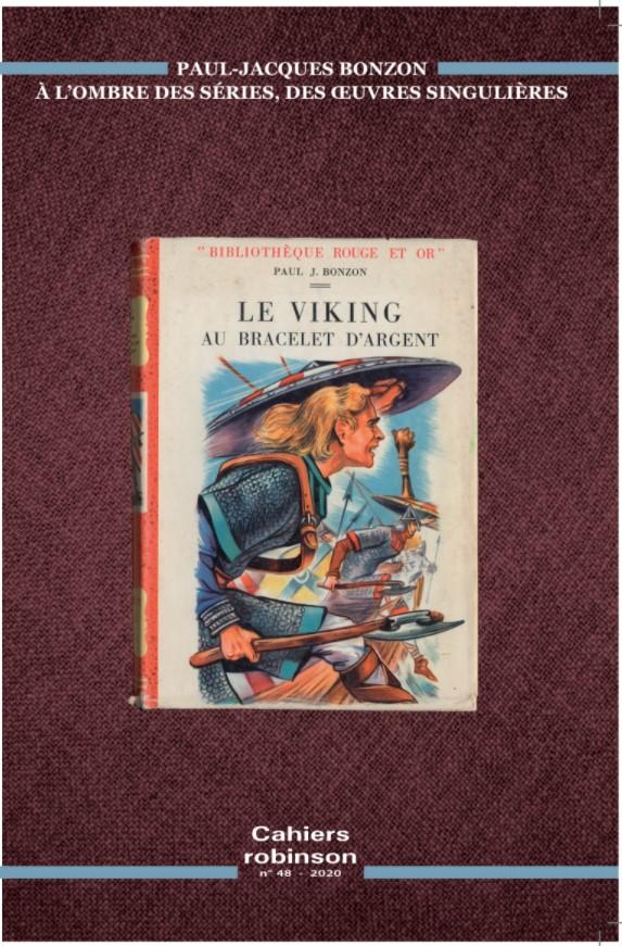 Cahiers Robinson n° 48 :