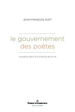 J.-F. Puff, Le Gouvernement des poètes