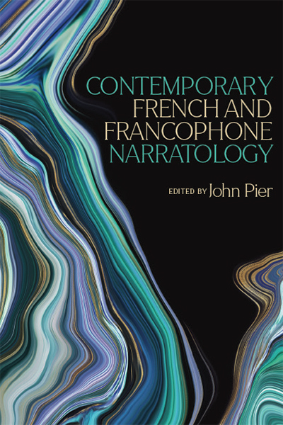J. Pier (dir.), Contemporary French and Francophone Narratology
