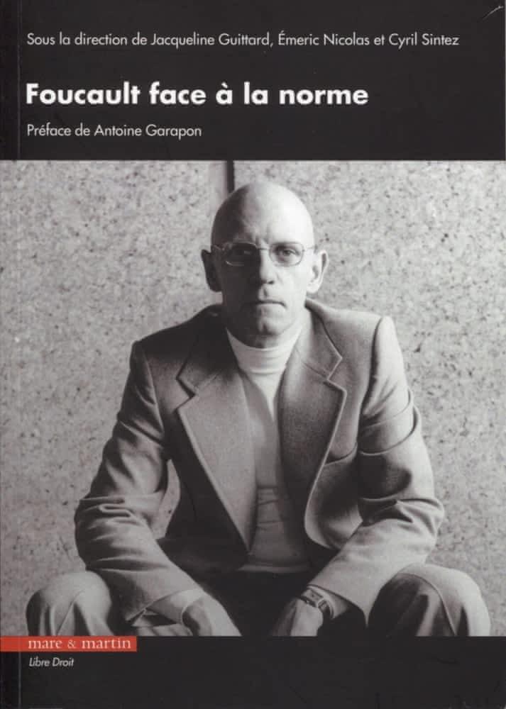 J. Guittard, É. Nicolas, C. Sintez (dir.), Foucault face à la norme