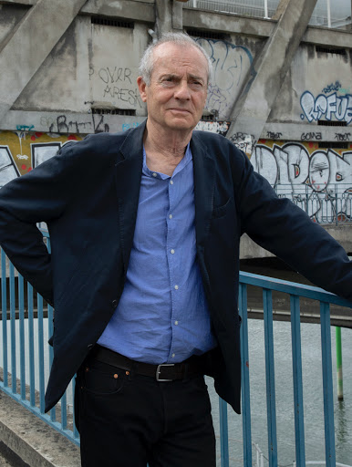 Rencontre avec Jean Rolin (Lausanne, en ligne)
