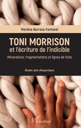 M. Barroso-Fontanel, Toni Morrison et l'écriture de l'indicible