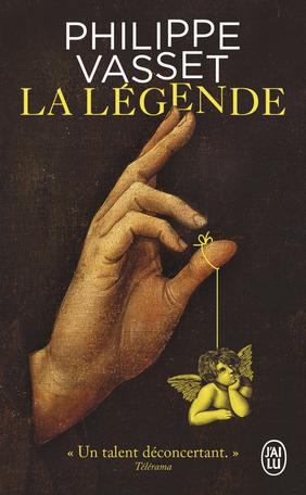 Ph. Vasset, La légende (rééd.)