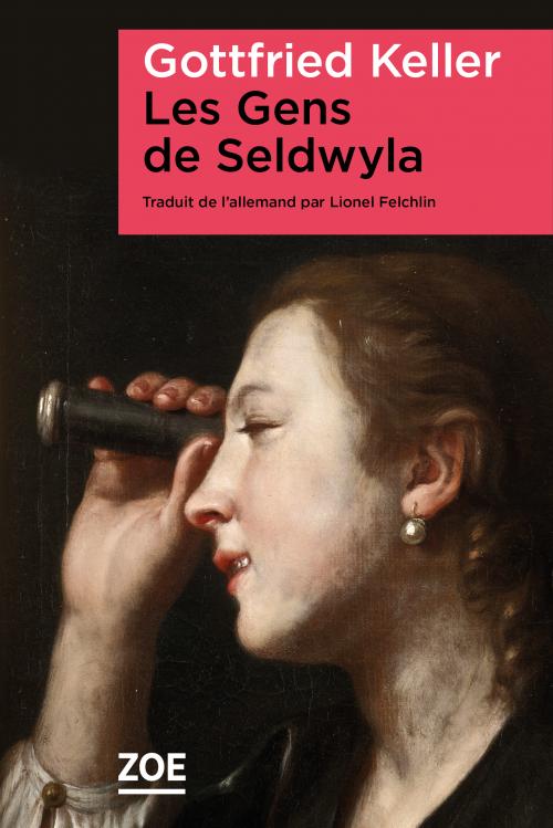 G. Keller, Les Gens de Seldwyla