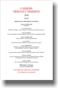 Cahiers Tristan L'Hermite, n° 42 :