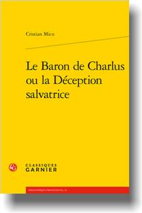 C. Micu, Le Baron de Charlus ou la Déception salvatrice