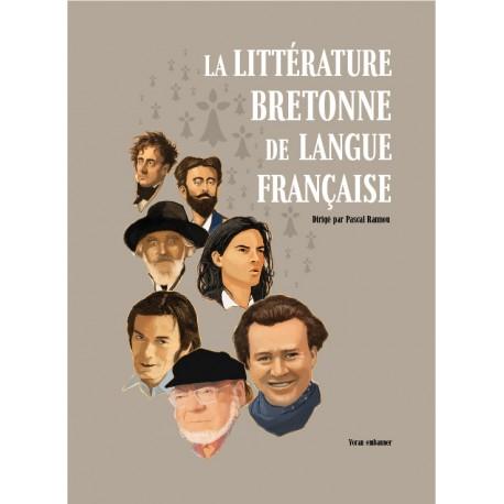 P. Rannou (dir.), La littérature bretonne de langue française