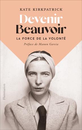 K. Kirkpatrick, Devenir Beauvoir