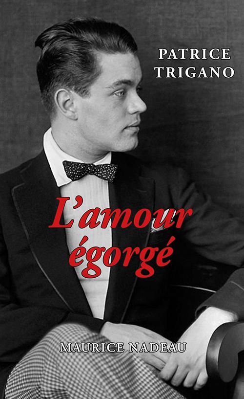 P. Triagano, L'amour égorgé