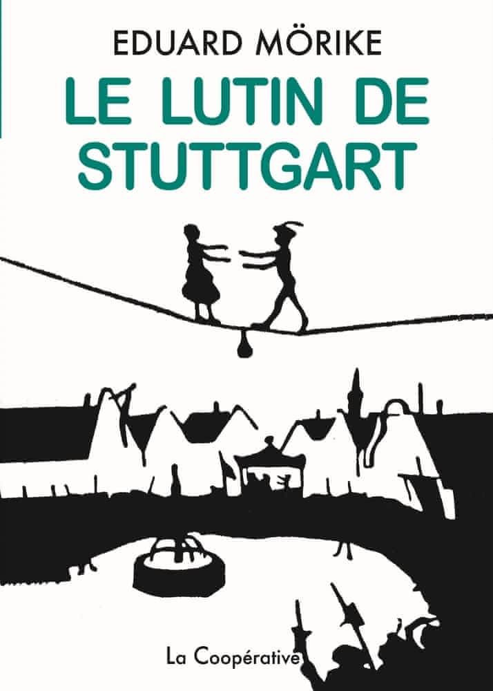 E. Mörike, Le lutin de Stuttgart (trad. J.-Y. Masson)