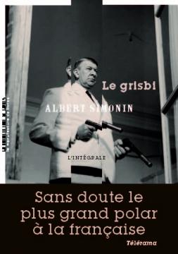 A. Simonin, Le Grisbi
