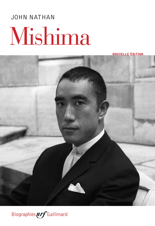 J. Nathan, Mishima