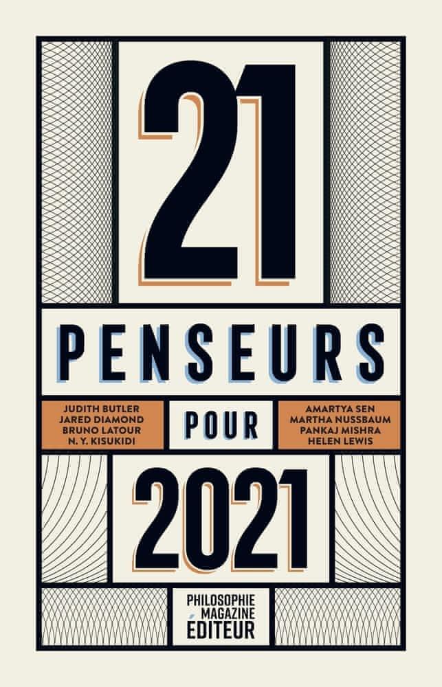 Vingt-et-un penseurs pour 2021