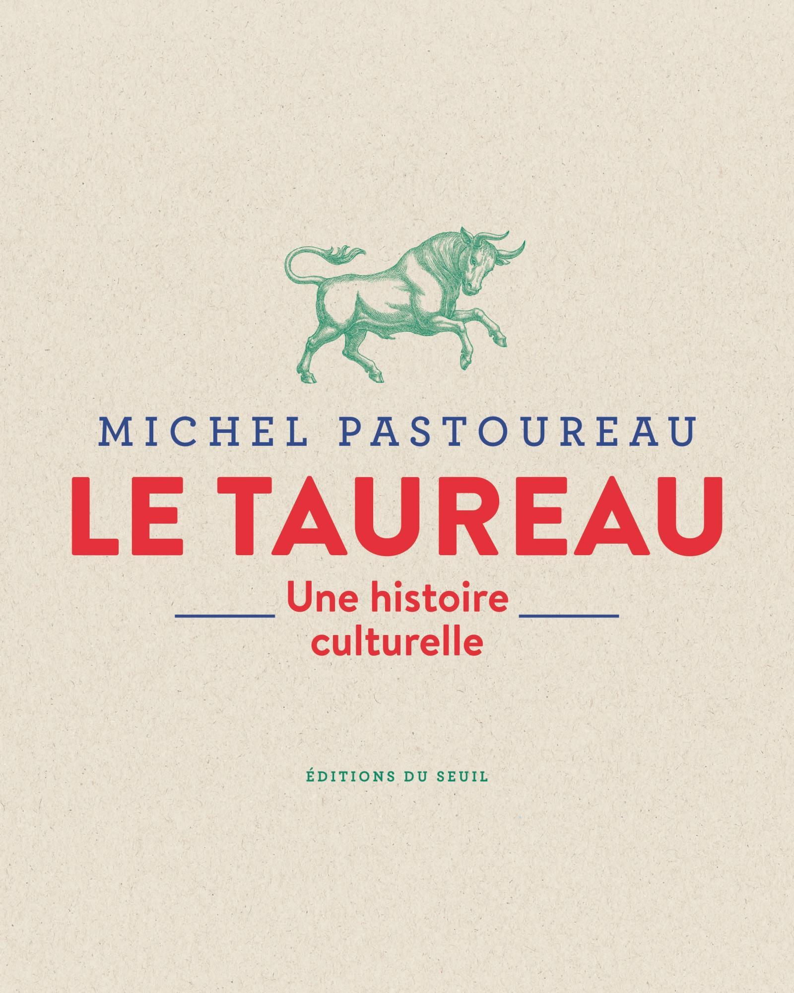 M. Pastoureau, Le taureau. Une histoire culturelle