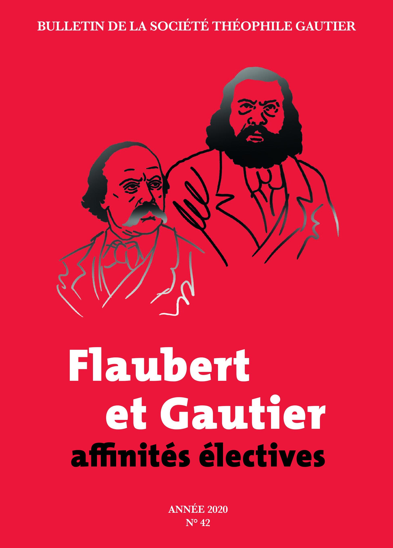 Bulletin de la Société Théophile Gautier, n° 42, 2020 :