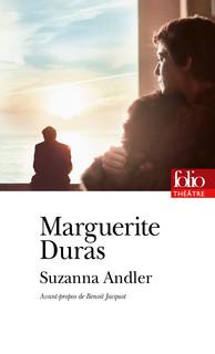M. Duras, Suzanna Andler (éd. S. Loignon)
