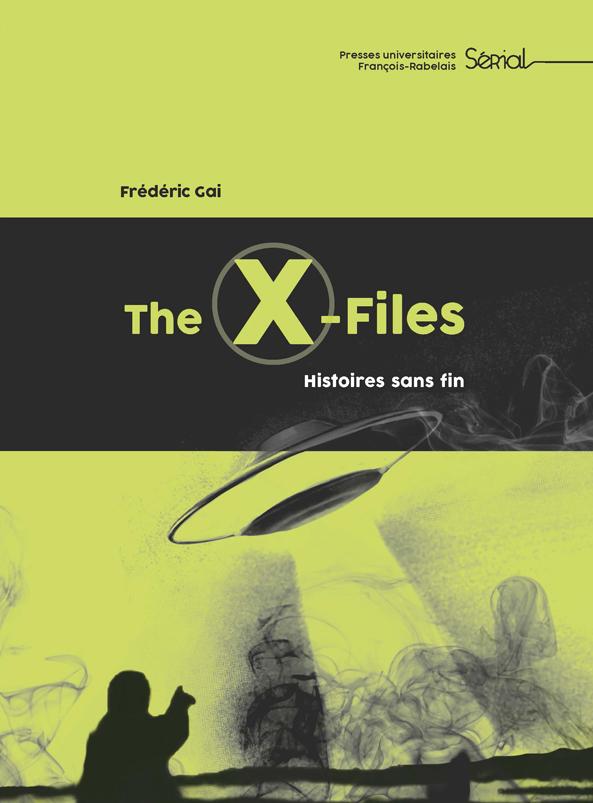 F. Gai, The X-Files, Histoires sans fin