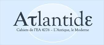 Atlantide, n° 11 :