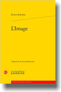 K. Beledian, L'Image(trad. S.Bekmezian)