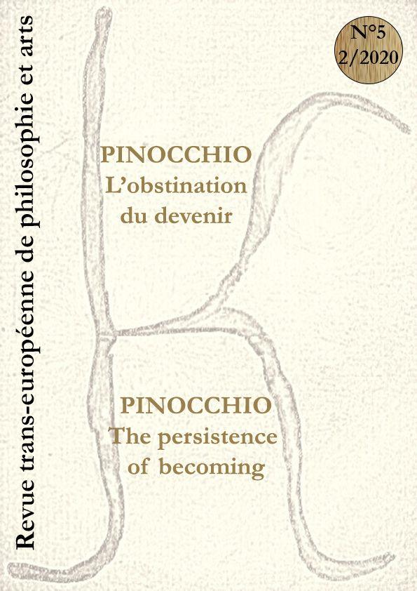 K. Revue trans-européenne de philosophie et arts, n° 5: